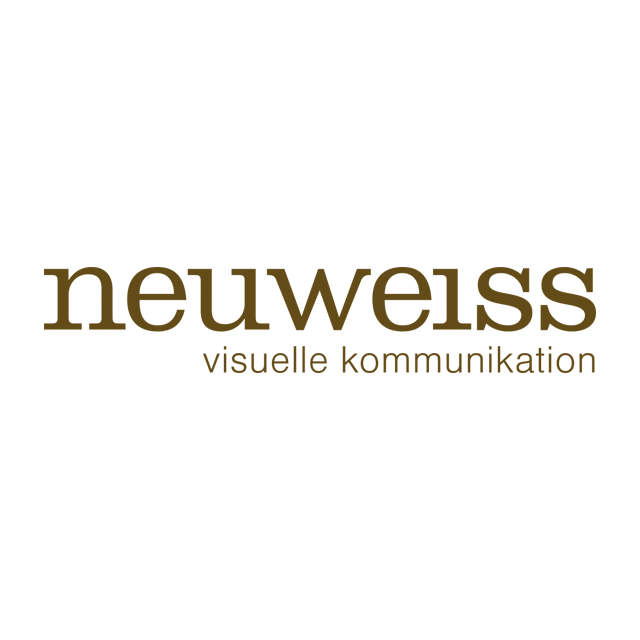 neuweiss visuelle kommunikation